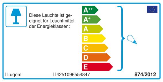 LED Deckenleuchte Tamin Dreiflammig Rauchgrau Lampenwelt Industriestyle G9