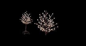 Leuchtende Weihnachtsdeko Außen.Led Weihnachtsdeko Für Außen Lampenwelt De