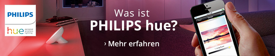 Informationen zu Philips Hue
