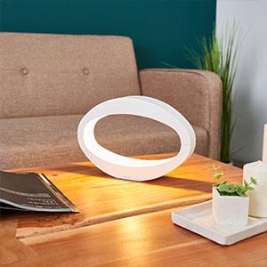 LED-Deckenstrahler Morik, lang, 4-flammig