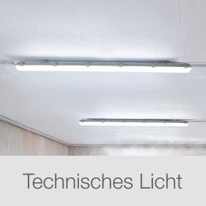 Technisches Licht