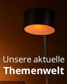 Smart-Home- Lampen & -Leuchten - Exklusiv bei Lampenwelt.de - Jetzt entdecken