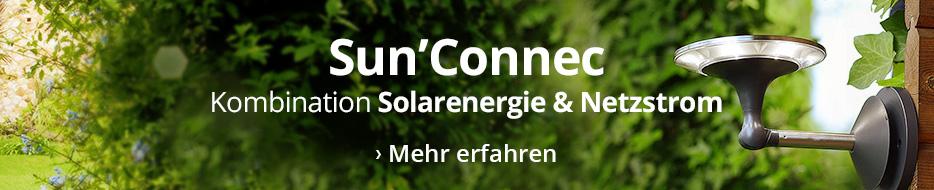 Hybrid System Sun' Connec