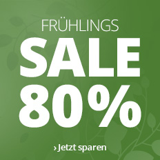 Frühlingssale bei Lampenwelt.de - bis zu 80 % Rabatt