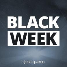 Die Black Week bei Lampenwelt.de