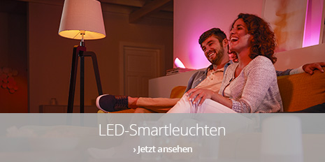 LED-Smart Home-Beleuchtung