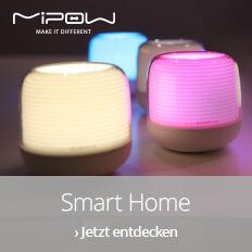 MiPow Smart Home