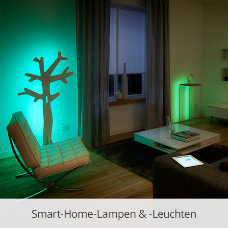 Themenwelt: Smart Home