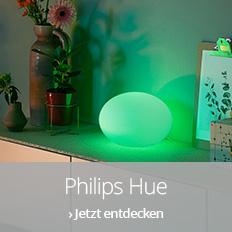 Leuchten von Philips Hue