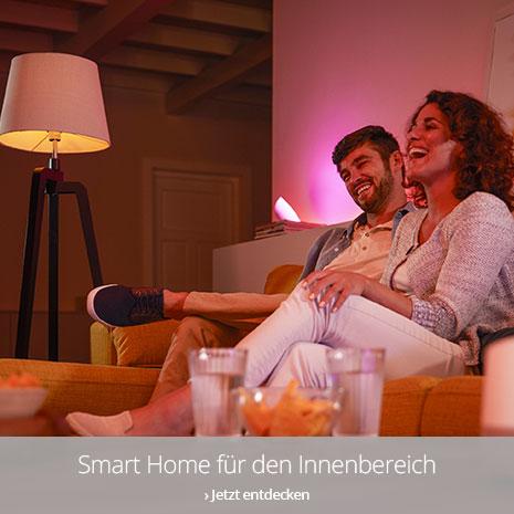 Smart Home für den Innenbereich