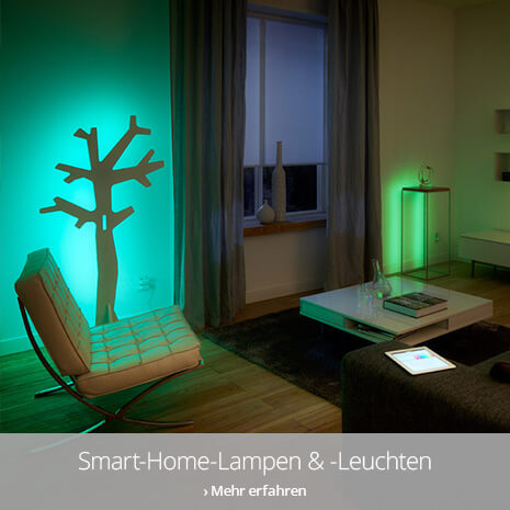 Smart Home entdecken