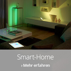 Themenwelt Smart-Home-Lampen & -Leuchten