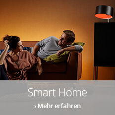 Smart Home Themenwelt