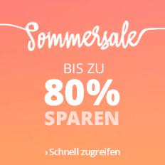 SOMMERSALE bei Lampenwelt.de