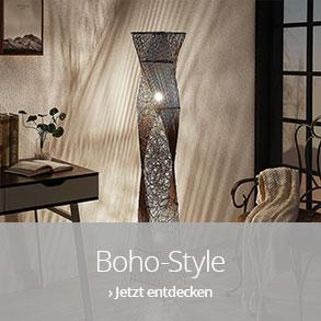 Boho-Style