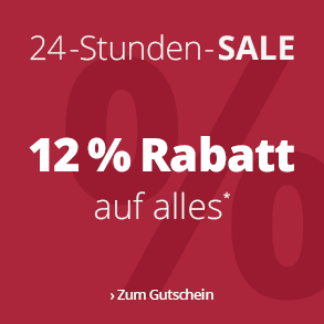 24-Stunden-Sale