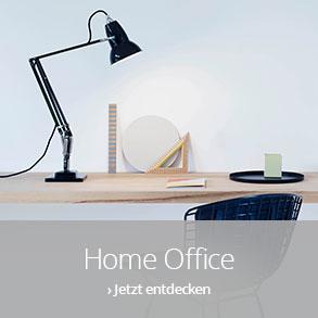 Leuchten für das Home Office