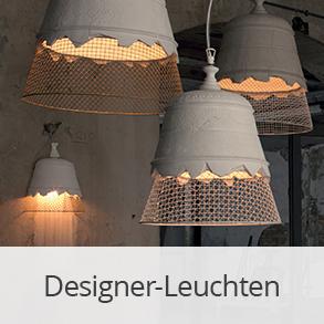 Extravagente Lichtideen von Designern