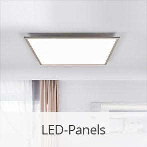 LED-Panels - Best for Home & Office