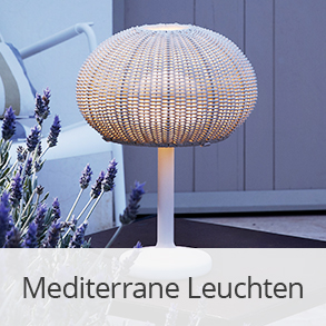 Mediterrane Leuchten