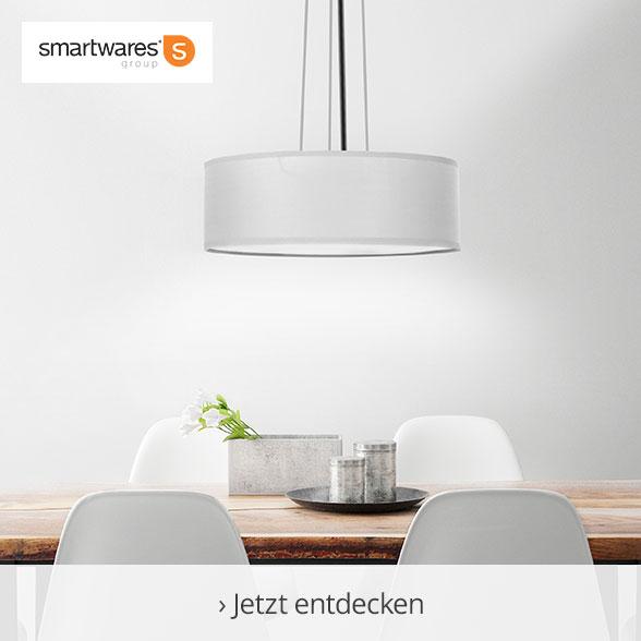 Alle Leuchten der Marke Smartwares