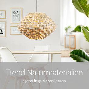 Trend Naturmaterial