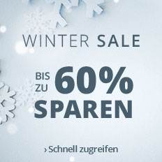 Winter SALE bei Lampenwelt.de