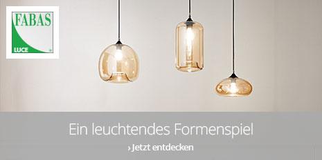 Fabas Luce - Ein leuchtendes Formenspiel