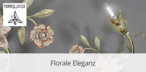 Florale Eleganz von FerroLuce