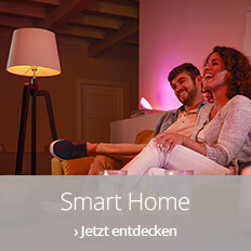 Smart Home Beleuchtung
