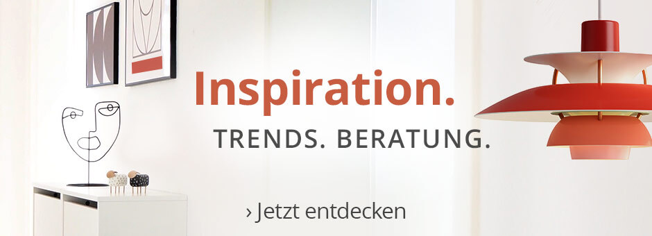 Trends. Inspiration. Beratung.