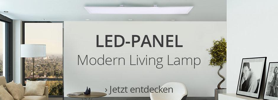 LED-Panels Ratgeber