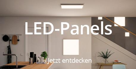 LED - Panels