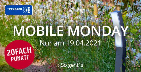 PAYBACK MOBILE MONDAY