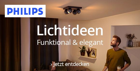 Philips - funktional & elegant