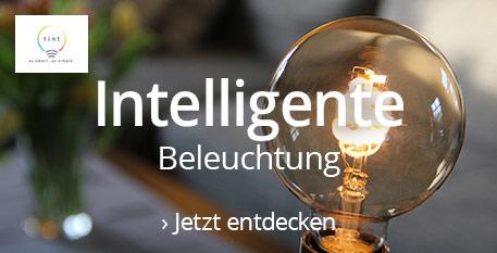Müller Licht - Intelligente Beleuchtung
