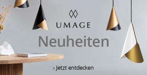 Neuheiten von UMAGE
