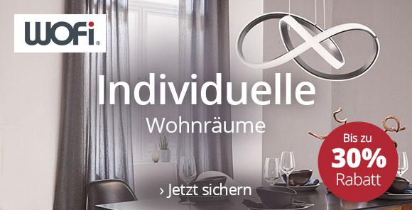 Wofi - Individuelle Wohnräume