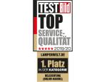 Beste Servicequalität