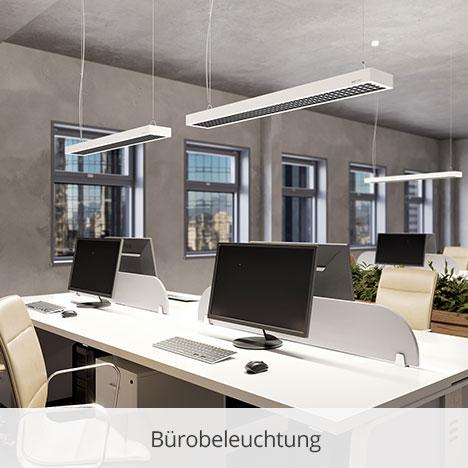 Arcchio Bürobeleuchtung