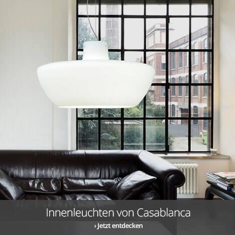 Casablanca Ideen Fur Licht Lampenwelt De