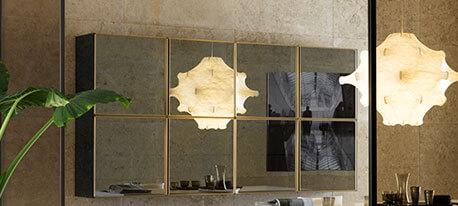 FLOS Taraxacum - extravagante Design-Pendelleuchte