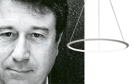 Benedito Design und Hängelampe Circular