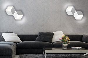 Wandlampen von Grossmann