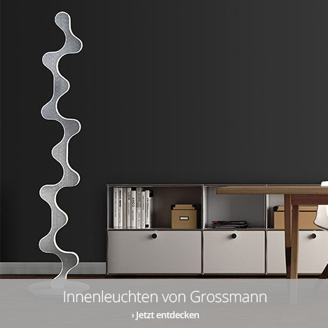 Innenleuchten von Grossmann