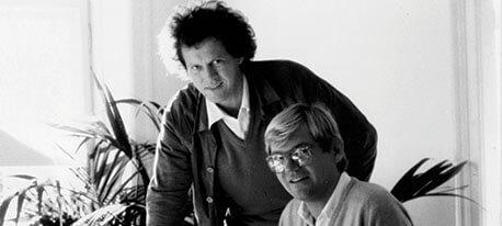 Claus Bonderup & Torsten Thorup