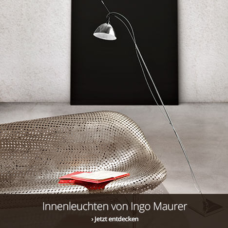 Innenleuchten von Ingo Maurer