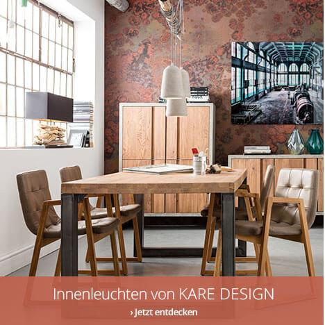 Innenleuchten von KARE Design