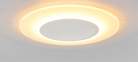 LEDVANCE LED Flat