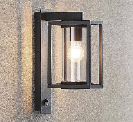 Ferda Sensor Außenwandlampe